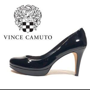 🎉HP🎉 Vince Camuto Zella black shoes